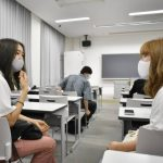Japanese Universities To Resume Face-To-Face Classes