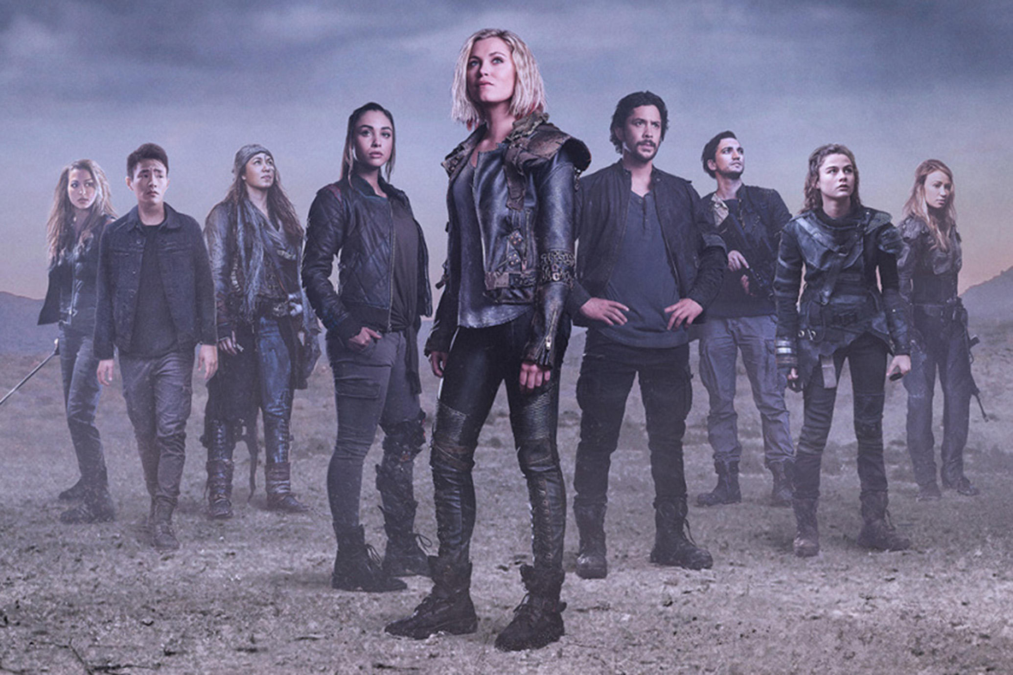 The 100 Might Have A Potential Prequel In Work