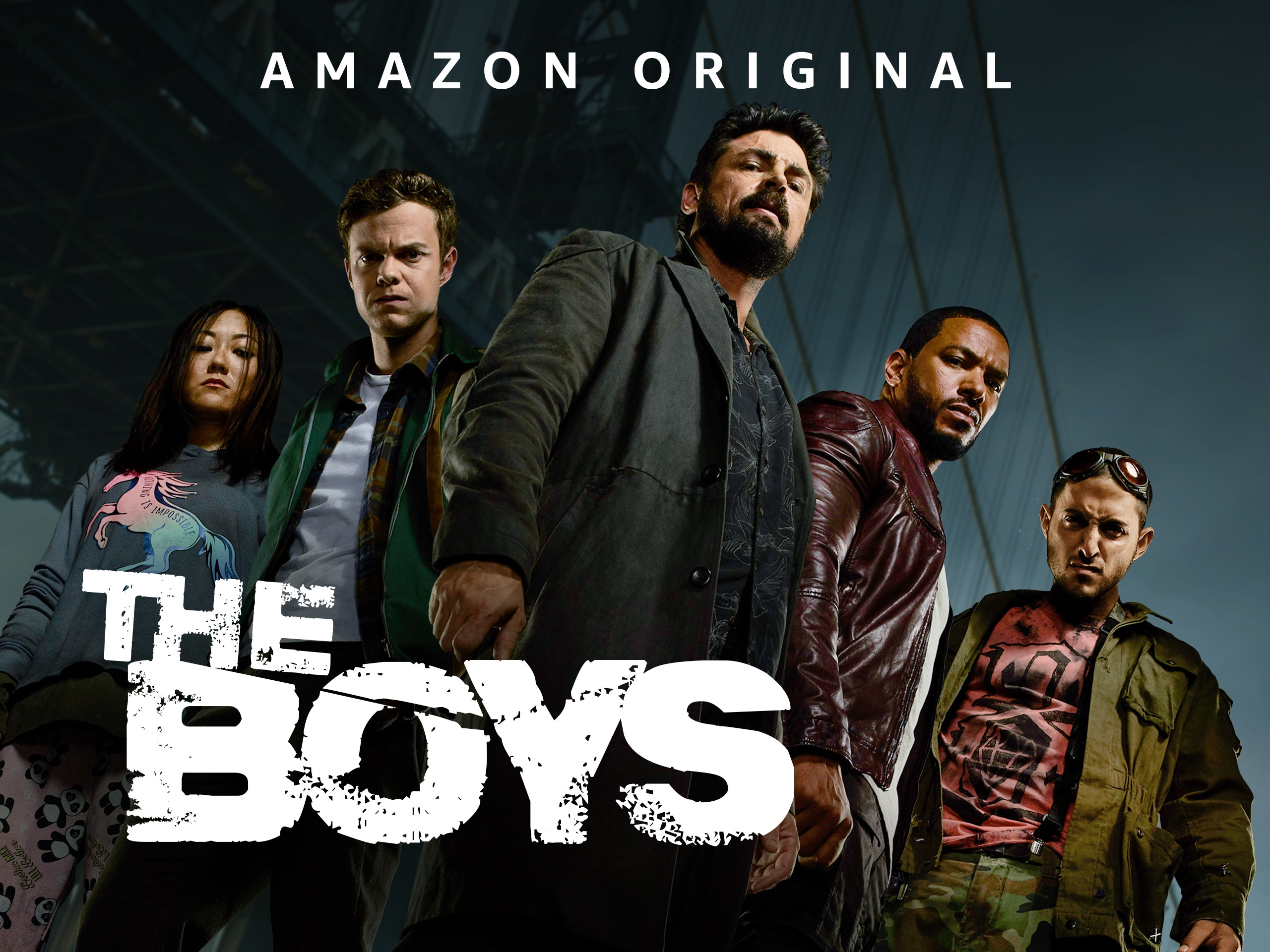 The Boys: What Do Fans Think About The Show?