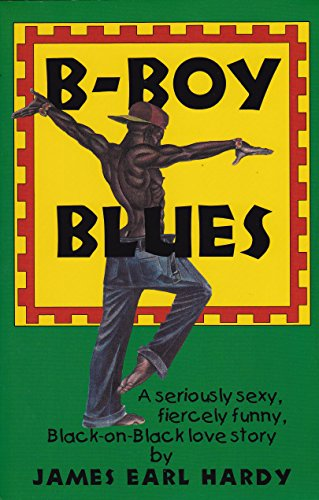 B-Boy Blues, A film on which Jussie Smollet is working on