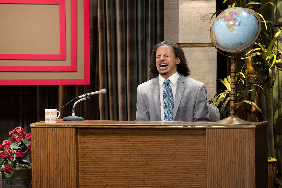 The Eric Andre Show season 5 Airs This Sunday