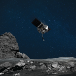 NASA's OSIRIS-REx Spacecraft Successfully Collects Samples From Asteroid Bennu