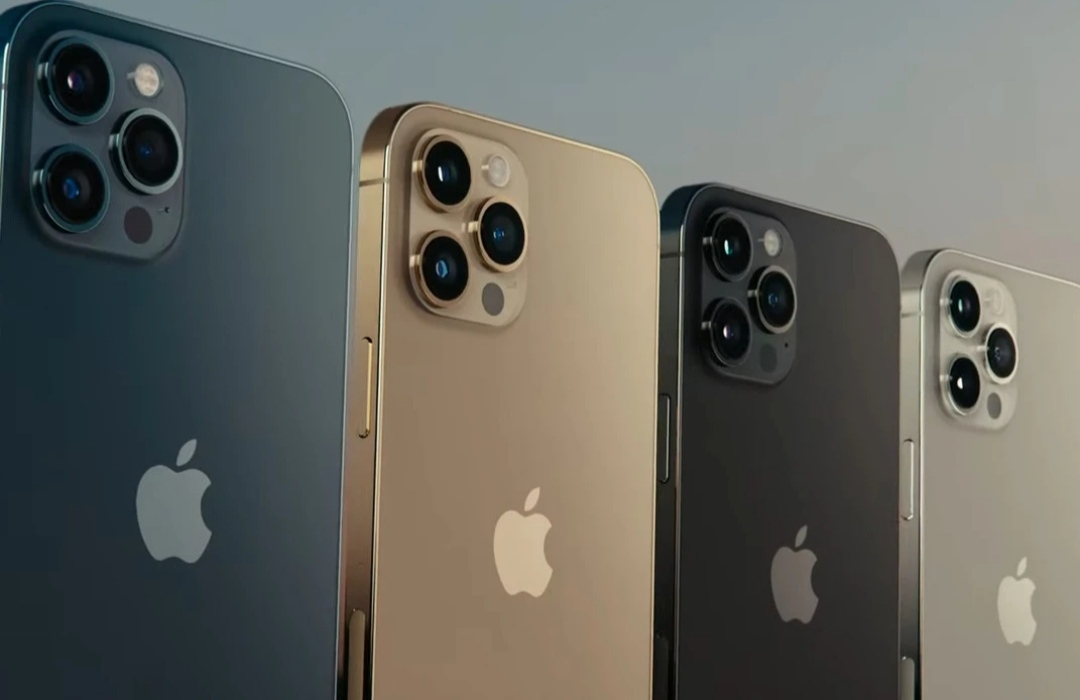 Apple IPhone 12 pro max, the biggest iPhone with box full of surprises