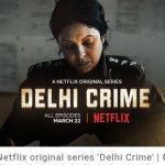 Netflix's Delhi Crime bags International Emmy Awards 2020 for Best Drama Series
