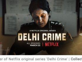 Netflix's Delhi Crime bags International Emmy Awards 2020 for Best Drama Series