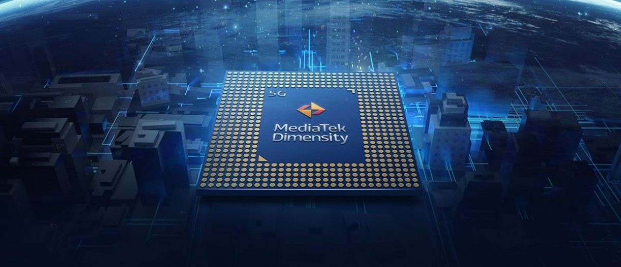 MediaTek MT6893 beats Snapdragon 865 in Geekbench