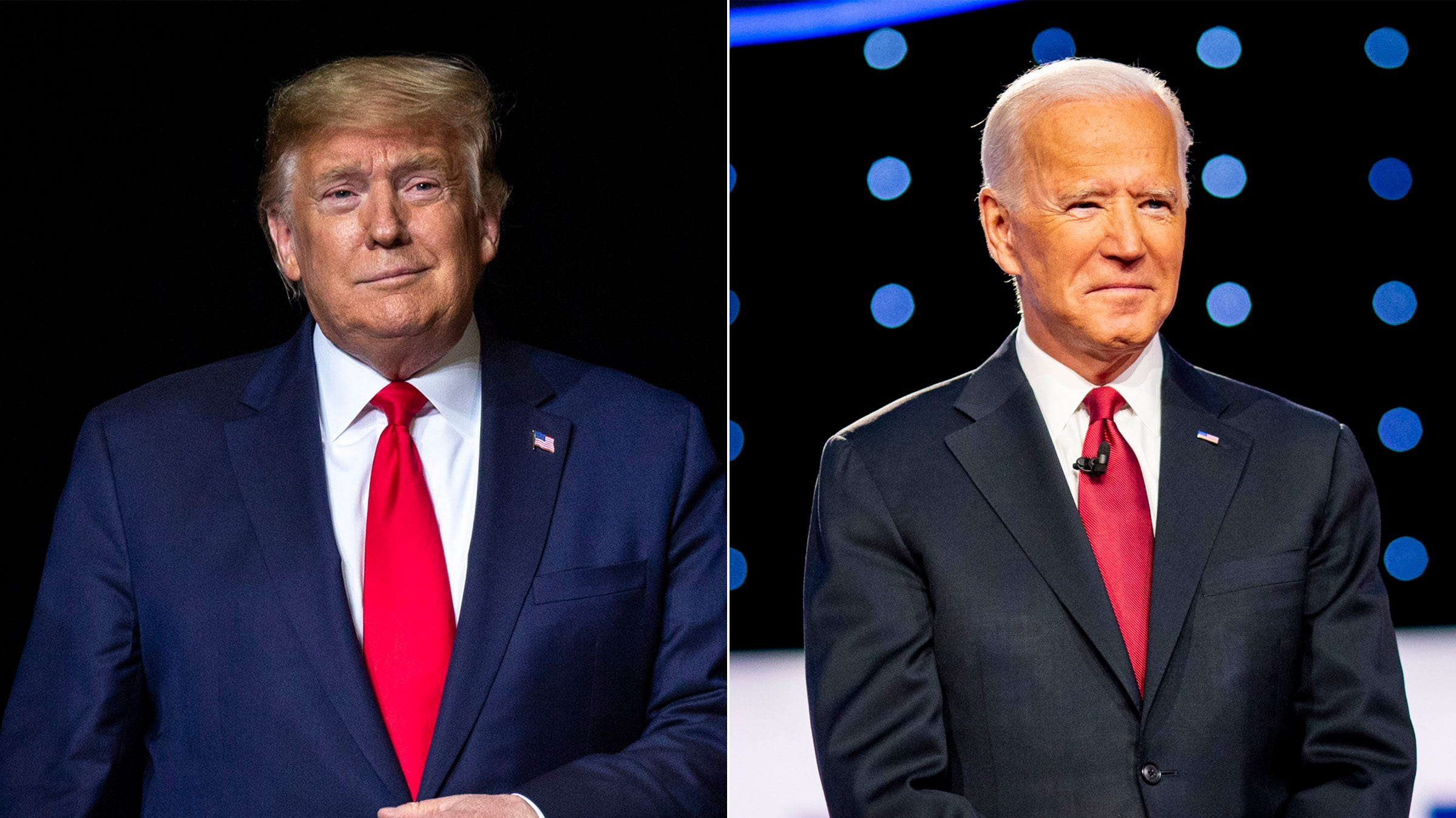 U.S Elections 2020: Trump and Biden's Voting Battle Continues