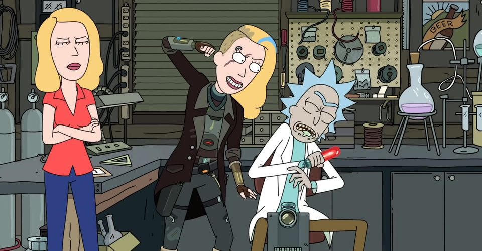 Rick and Morty Season 5 Has Plot Twists Including Space Beth, Know Here
