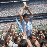 Diego Maradona Dies Of Heart Failure At The Age Of 60