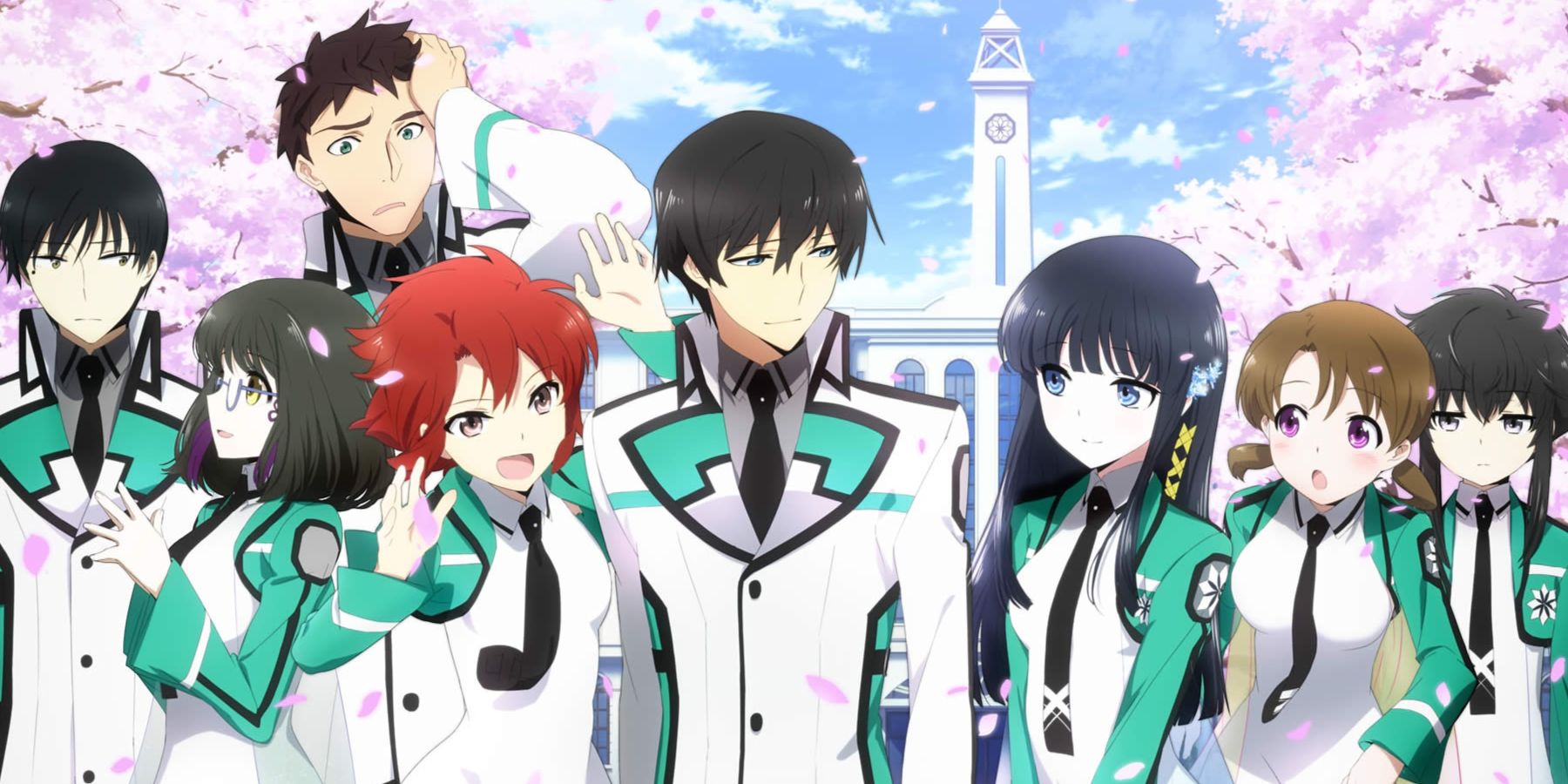 Irregular at Magic High School: Here Is What The Future Holds For This Anime Series