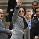 Johnny Depp Loses Against The Sun For Calling Him A Wife-Beater