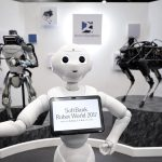Fast Forward 20 Years Robots and Machines May be Running This World
