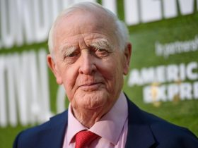 British Spy Author John le Carré has died aged 89 due to Pneumonia sickness