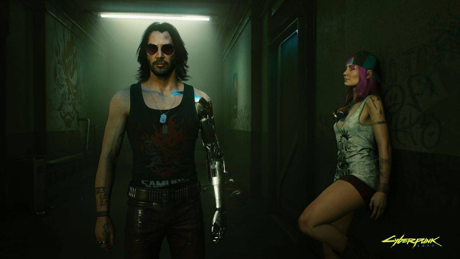 Cyberpunk 2077 Review: Console Version Seems Full of Bugs, but Storyline is Great