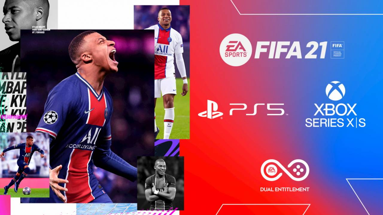 FIFA 21 PS4, Xbox One, Xbox Series X and PS5 Reviews are Mighty Impressive