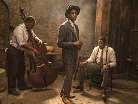 Ma Rainey's Black Backside Review: Chadwick Boseman and Viola Devis Delivered Excellent Performances in the Movie