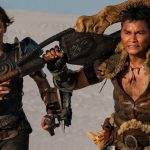 Monster Hunter Movie Review: A Dull Video Game Film Remake