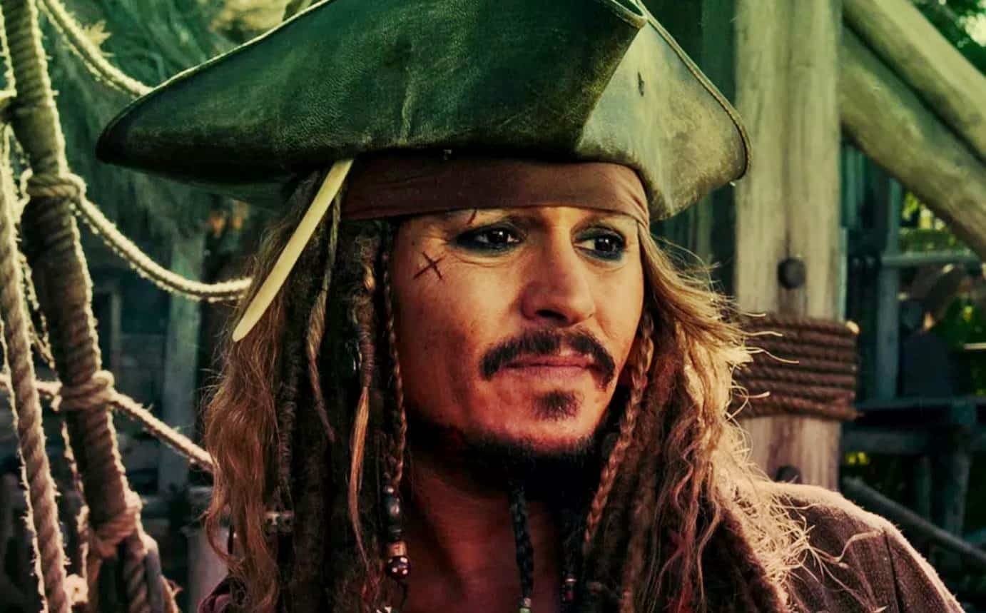 More Bad News For Johnny Depp Now he has been blocked from making Cameo in Caribbean Return