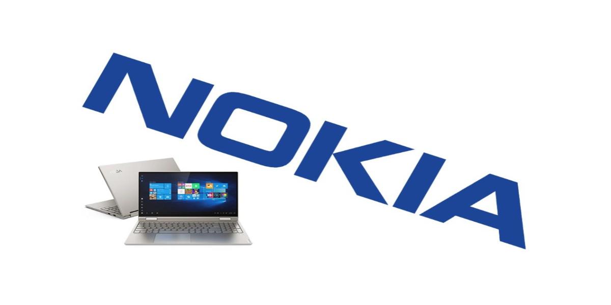 Nokia Laptop in India