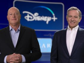 Review of 'The Disney Investor Day' as Bob Chapek Shows Steady Hand as CEO: All Day Streaming Of 'Star Wars', Marvel Movies and TV Shows.
