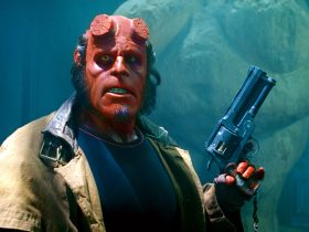 Ron Perlman Revealed that He Would love to Make Hellboy 3 Despite the Reboot