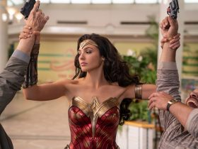 Wonder Woman 1984 Review: A DC Movie with Exhilarating Action Sequences and Good Story