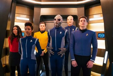 Star Trek: Discovery - Shows Us The Revelation of Both The Timelines