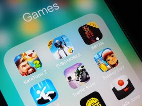 iOS based gaming apps may boom up