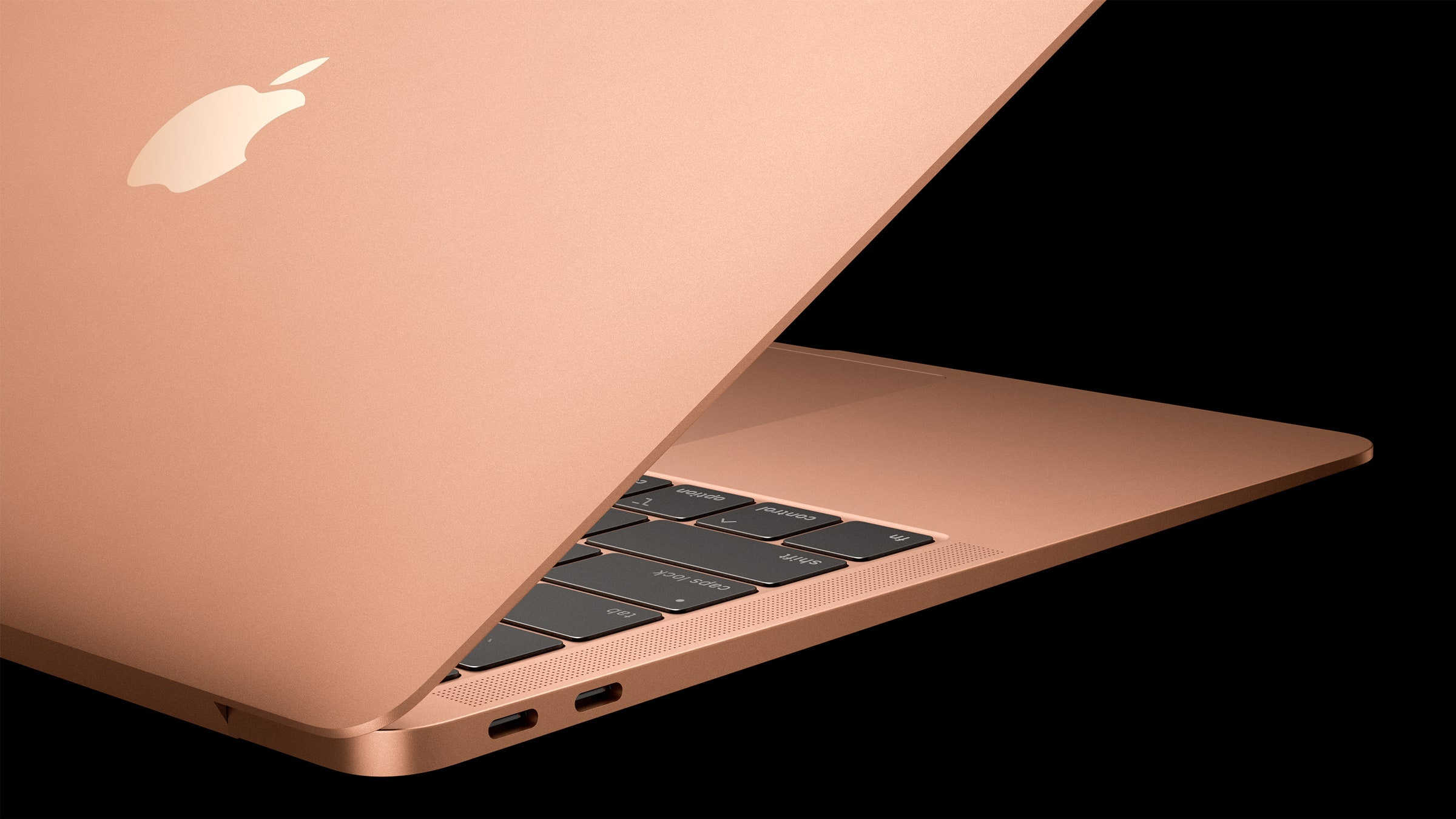 Apple Fans can Expect Two MacBooks in 2021 with Mini LED Screen