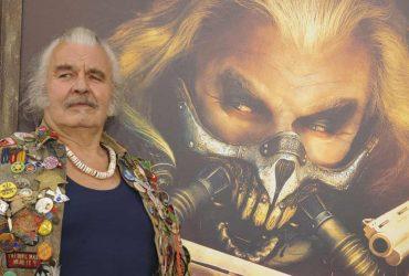 "Hugh Keays Byrne: The Star From ""Mad Max: Fury Road"" Dies Aged 73"