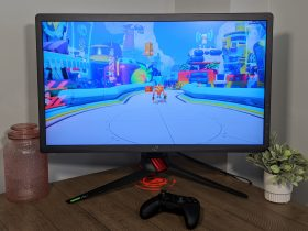 ASUS XG27UQ Review: Design, Performance, Lab Testing Results, and Verdict