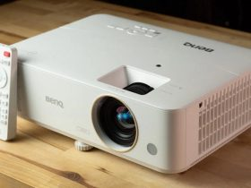 BenQ TH685 Review: Setup, Viewing, Ports, Performance, Sound Quality, and Verdict