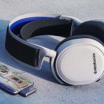 SteelSeries Arctis 7P Review