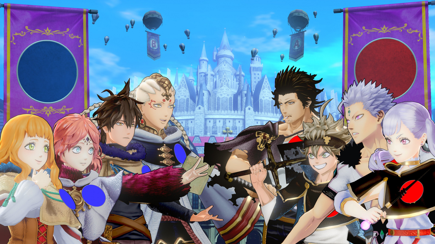 Black Clover Chapter 277- New Release Date After Delay and Last Chapter Summary