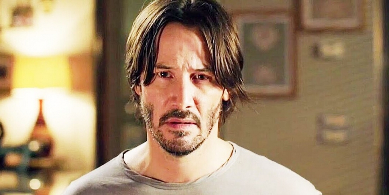 A New Disney Plus Show Is Rumored To Have Keanu Reeves